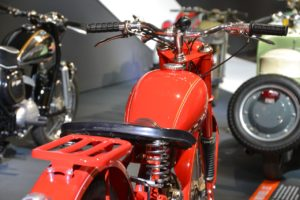 Motocykl, Historia