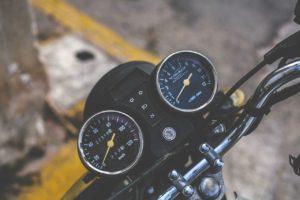 Motorowery